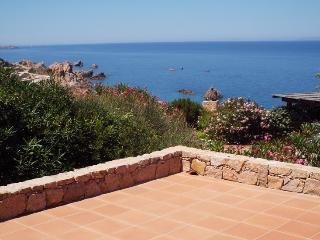 villa helena, Costa Paradiso