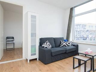 Central Apartment West Kruiskade3, Rotterdam