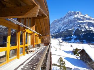 Monte Rosa Attic, Grindelwald