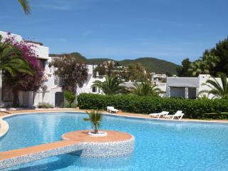 Lovely Apartment in Siesta, Santa Eulalia, Ibiza