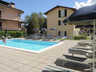 Appartamento mansardato Lakeside Holiday Resort, Domaso