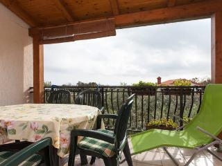 Apartment Lina Istria with sea view, Liznjan