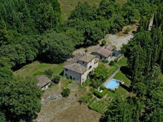 Appartamento LA LOGGIA nel cuore del Chianti Senes, Gaiole in Chianti
