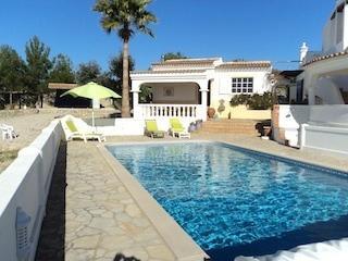 villa lindavista, Santa Barbara de Nexe