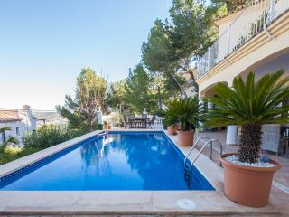 Villa Romantic, Peguera