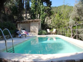 La Carola - Fantastic villa in Deia with swimming pool and sea view, Deià