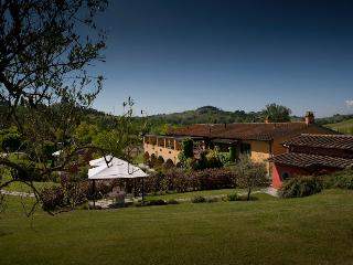Residence I Massini Holiday Apartments in Tuscany, Empoli