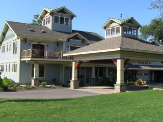 Ridge Estate Guest House, Ithaca