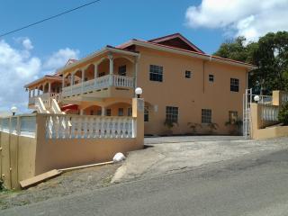 2-bed APT - Aupic Paradise, Vieux Fort, St Lucia