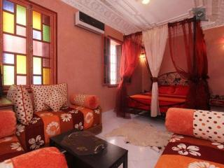 RIAD FOR S in medina