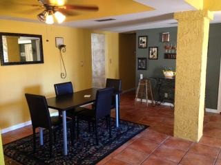 Furnished Home For Rent Near ASU, Tempe, Mill Ave