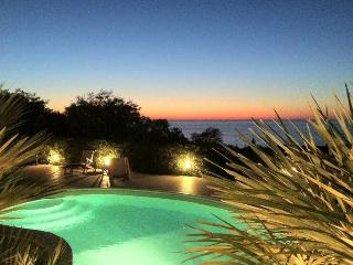 villa DINA, Costa Paradiso