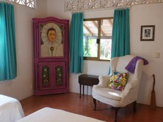 The Frida Bungalow