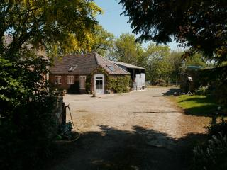 Brook cottage, Church Stretton
