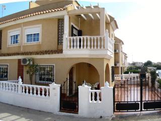 ALICANTE-CHALET PAREADO-ORIHUELA COSTA-CABO ROIG, Cabo Roig