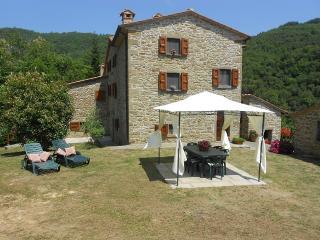 Appartamento in Casolare Toscano - Il Casale del M, Talla