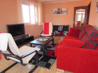 Apartamento con vistas en el centro de Fisterra, Finisterre