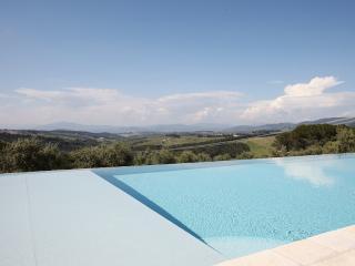 Luxury Chianti Estate