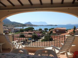 Attico in Sardegna Panoramicissimo Affittasi....