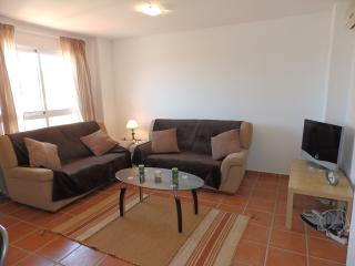 AZ05 - 3 Bed Apt, La Azohia, San Gines, registered with Murcia Tourist Board