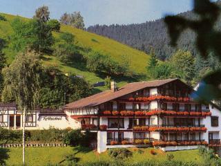 Krähenbad-Hotel 3 ***, Alpirsbach