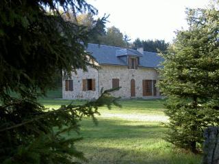 Maison de caractère Fournels Lozère 48310