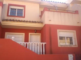 Habitacion a 10 min del Mar Menory de Cartagena