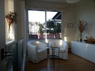 White Apartment, Milan