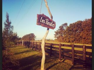 Los Rosales Farm