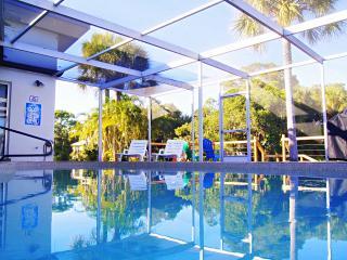 Villa De Paradisio, Siesta Key