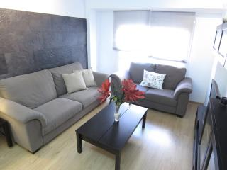 Great apartment located in the city WIFI, Malaga