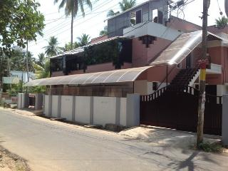 Aniesgarden Home Stay, Kedavur