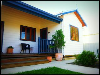 Orient Cottage, Fremantle