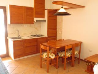 Appartamento località Porto Mannu-Capo d'orso