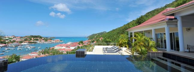 Villa Prestige 3 Bedroom SPECIAL OFFER Villa Prestige 3 Bedroom SPECIAL OFFER, Gustavia