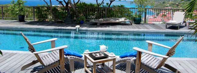 Villa Serenity 2 Bedroom SPECIAL OFFER, Gustavia