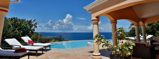 Villa Sea Bird 3 Bedroom SPECIAL OFFER Villa Sea Bird 3 Bedroom SPECIAL OFFER, Marigot