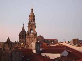 Huge Apartment by the Cathedral!, Santiago de Compostela