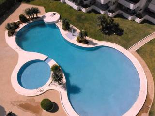 Penthouse at Talamanca bay - Sleeps 6, Ibiza