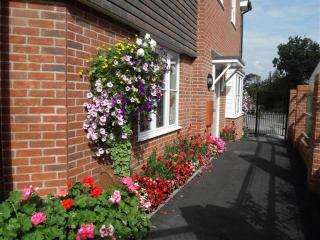 Cartwheel Cottage Brockenhurst Village New Forest