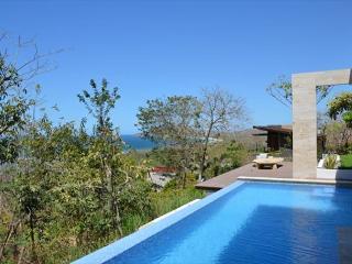 Contemporary 3-BR in El Tesoro w/ Infinity Pool & Ocean Views, Tamarindo
