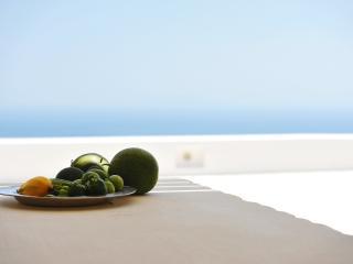 Island in White 3 Bedroom Villa, Paros