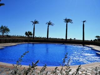 Hacienda Riquelme Golf Resort Holiday Apartment