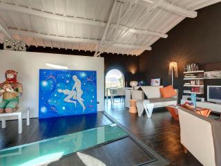 STUNNING LOFT - VILLA LE MASSE - CLOSE TO FLORENCE