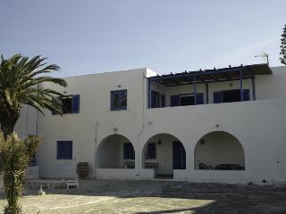 Summer Family Villa, Paros