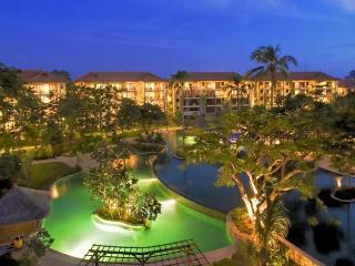 Bali Nusa Dua 2BDR apt+priv.garden+dip pool