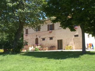 Casa di campagna nelle Marche, Macerata