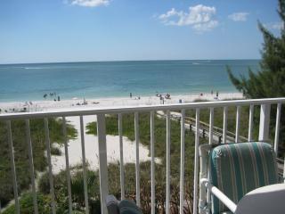 Sand Pebble Resort, Treasure Island, Florida