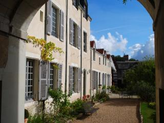 Hotel particulier Le Ragois