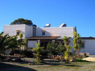 Casa Delfin, OFERTAS para Julio!!!, Sant Francesc de Formentera